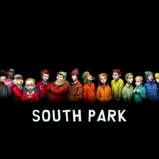 South Park  hd wallpapers