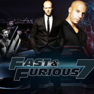 Furious 7 images