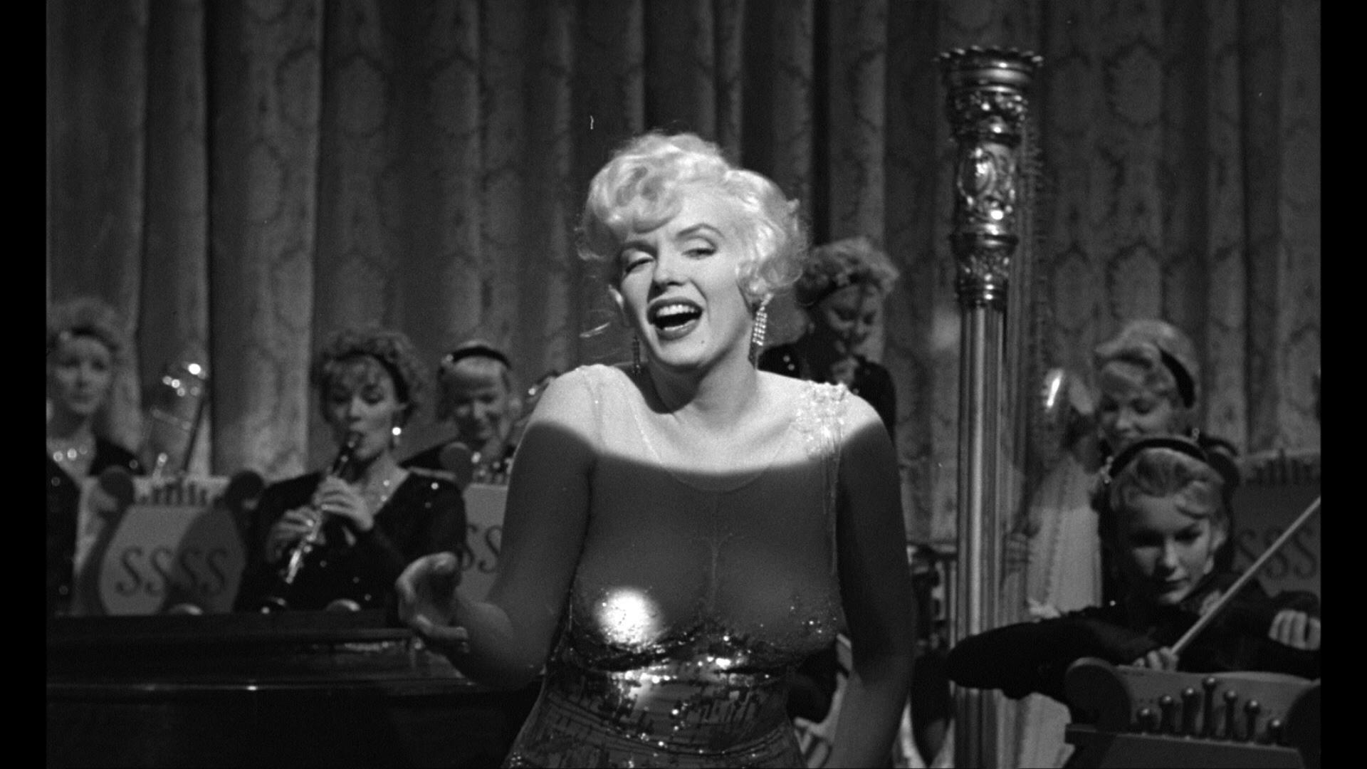 Some Like It Hot HD Wallpapers