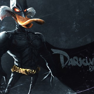 Darkwing Duck wallpapers widescreen
