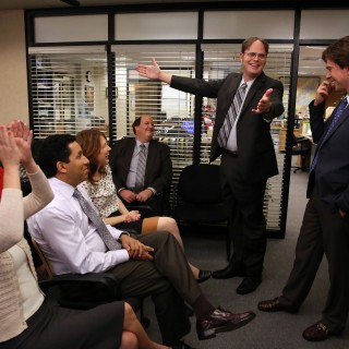 The Office Tv Series free wallpapers