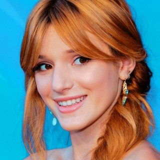 Bella Thorne new