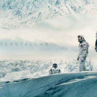 Interstellar hd wallpapers