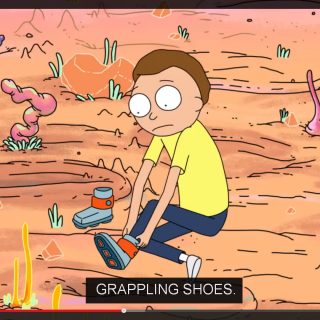 Rick And Morty images