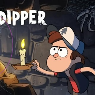 Gravity Falls high quality wallpapers