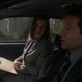 The X Files free wallpapers