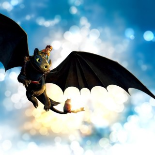 How To Train Your Dragon photos