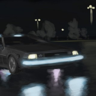 Back To The Future wallpapers widescreen