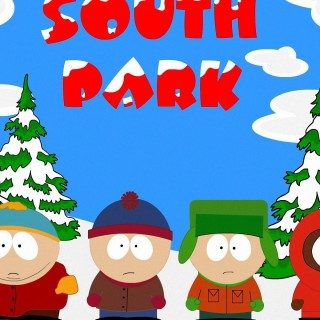 South Park  high quality wallpapers