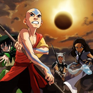 Avatar The Last Airbender images