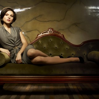 Lana Parrilla wallpapers desktop