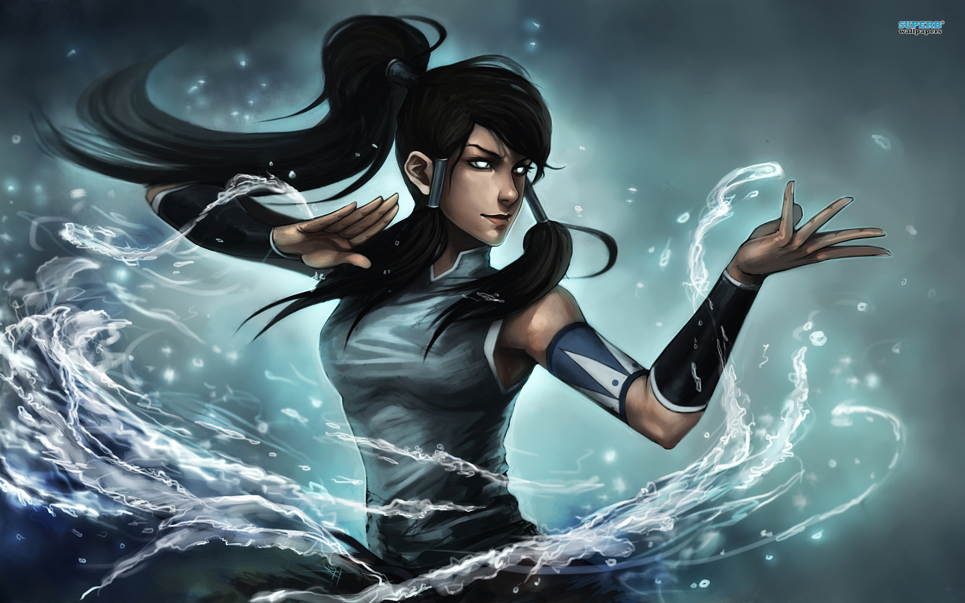 The Legend Of Korra HD Wallpapers