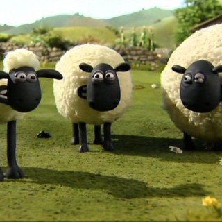 Shaun The Sheep pics
