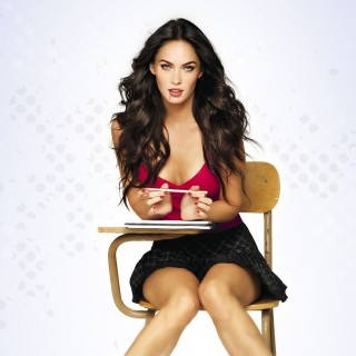 Megan Fox free wallpapers