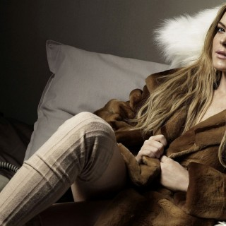 Lindsay Lohan high quality wallpapers