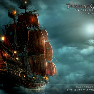 Pirates Of The Caribbean images