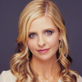 Sarah Michelle Gellar wallpapers widescreen