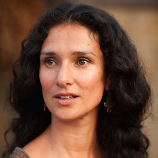 Indira Varma high quality wallpapers