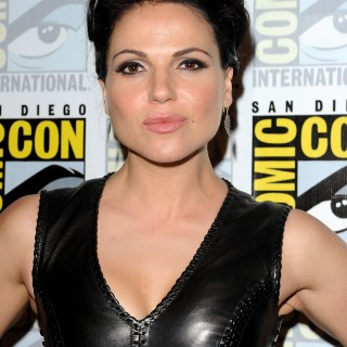 Lana Parrilla pictures