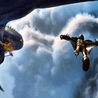 How To Train Your Dragon wallpapers desktop