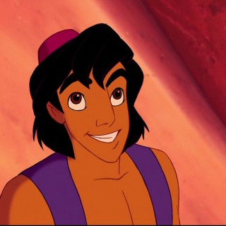 Aladdin high quality wallpapers