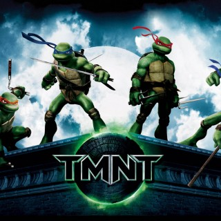 Teenage Mutant Ninja Turtles high quality wallpapers