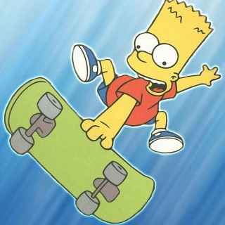 The Simpsons wallpapers desktop