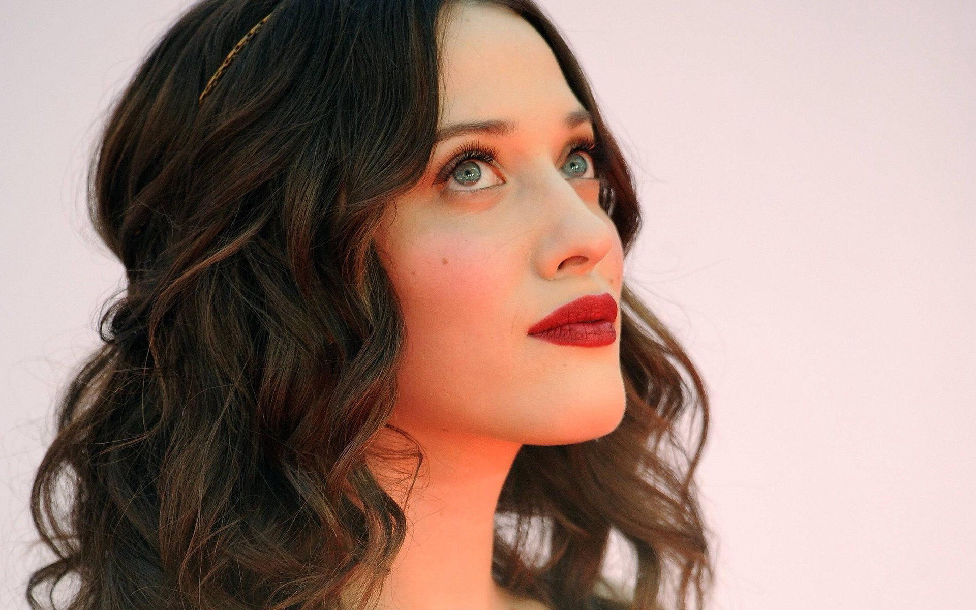 Kat Dennings HD Wallpapers