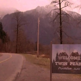 Twin Peaks high definition wallpapers