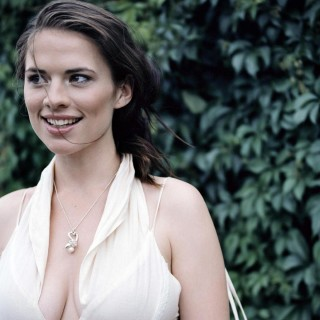 Hayley Atwell 2015