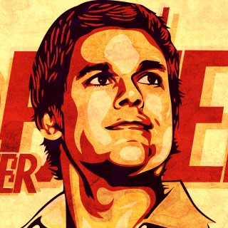Dexter high quality wallpapers
