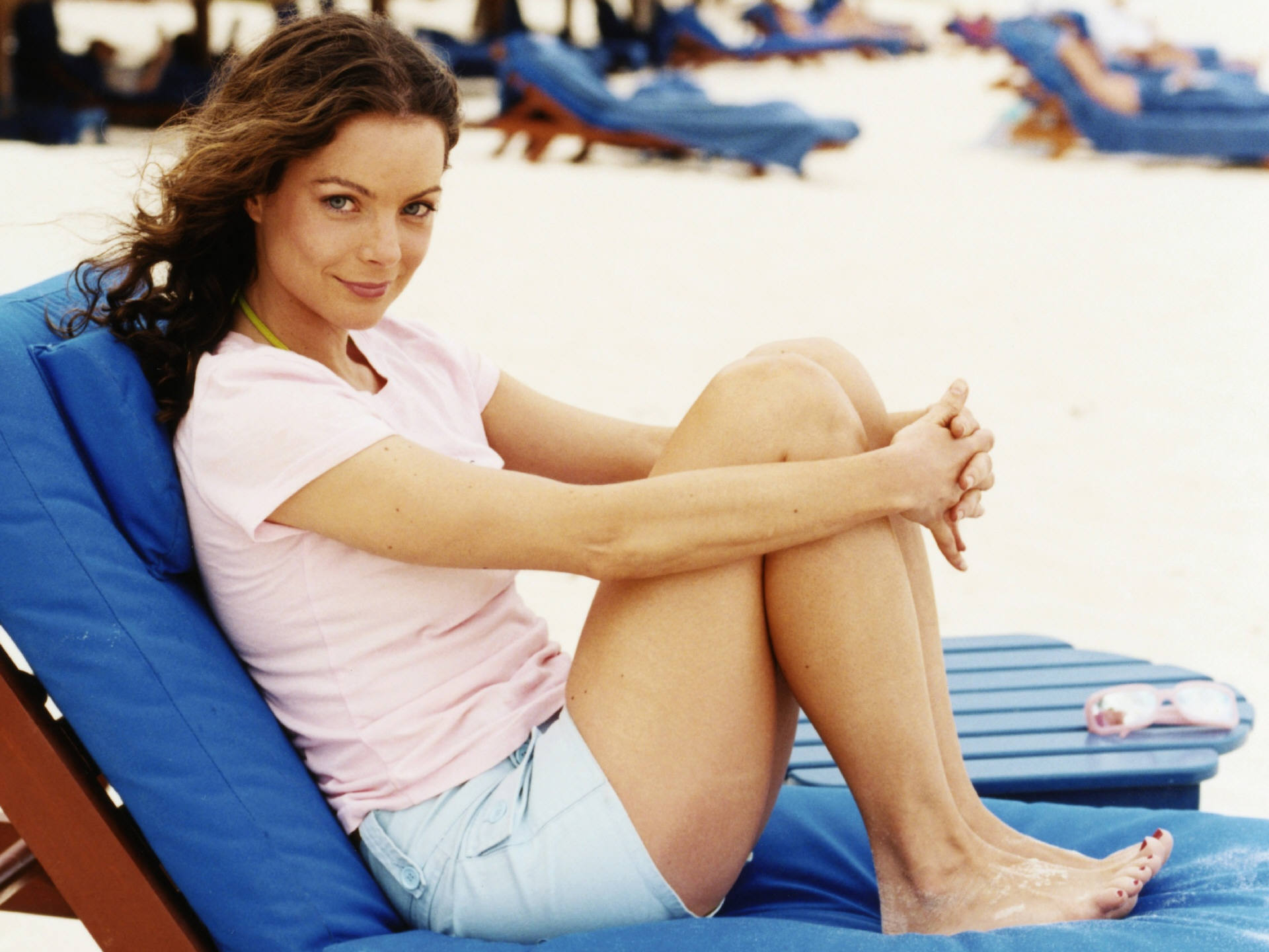 Kimberly Williams-Paisley HD Wallpapers