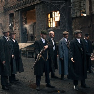 Boardwalk Empire free wallpapers