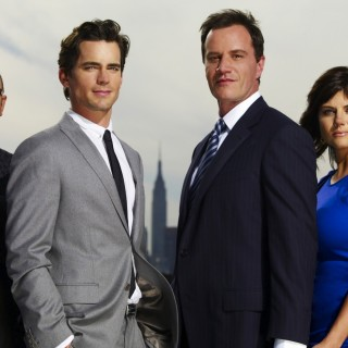 White Collar download wallpapers