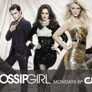 Gossip Girl photos
