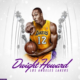 Dwight Howard widescreen