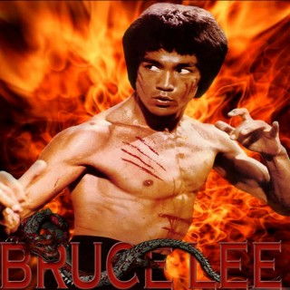 Bruce Lee high resolution wallpapers