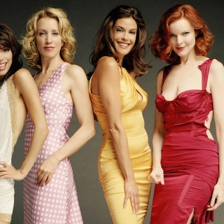 Desperate Housewives pics