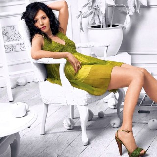Mary Louise Parker new