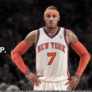 Carmelo Anthony high definition wallpapers