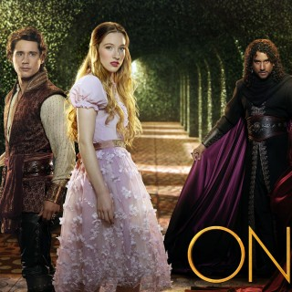 Once Upon A Time free wallpapers