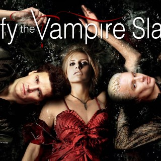 Buffy The Vampire Slayer download wallpapers