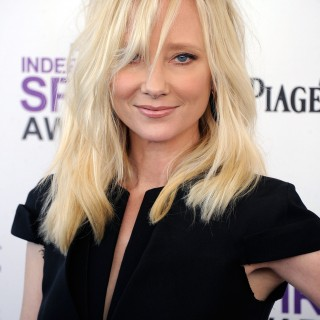 Anne Heche background