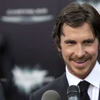 Christian Bale wallpapers widescreen