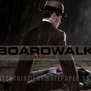 Boardwalk Empire images