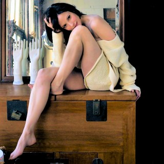 Mary Louise Parker 2015