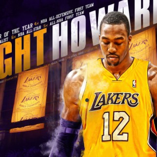 Dwight Howard pictures