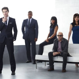 White Collar new