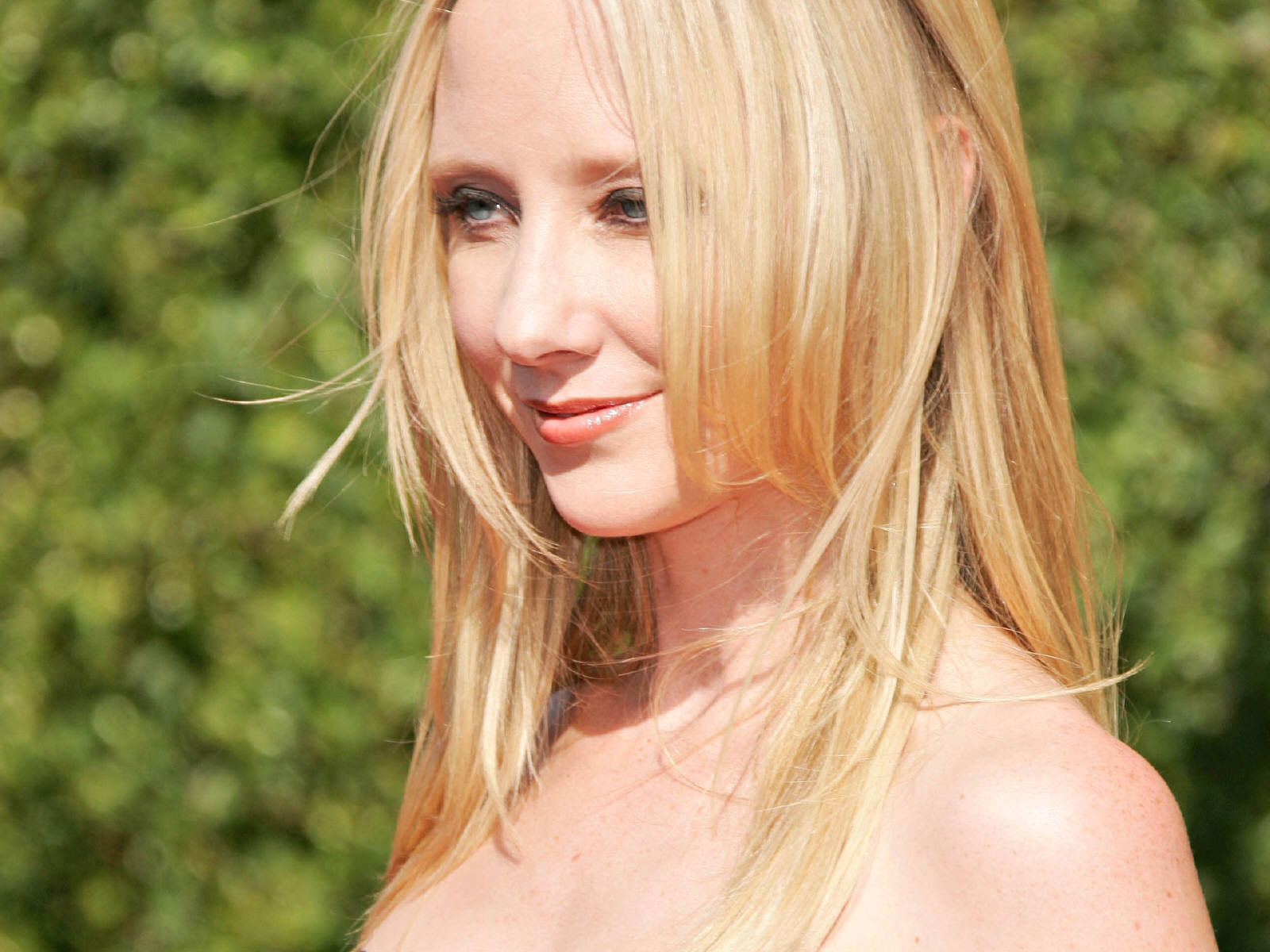 Anne Heche HD Wallpapers