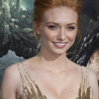 Eleanor Tomlinson background